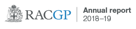 The Royal Australian College of General Practitioners logo