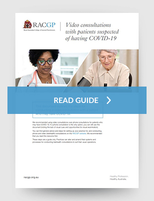 COVID-19 infection control principles