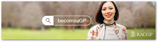 Become a GP LinkedIn Personal cover