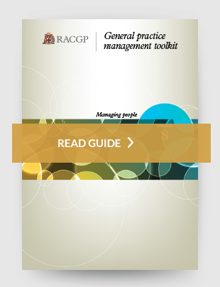 Managing people Module 8