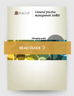 Managing Quality Module 10