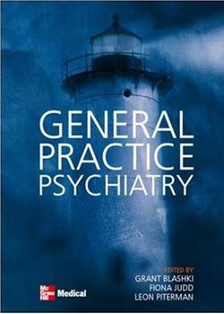 General practice psychiatry