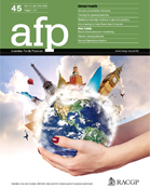 AFP Cover 2016 January/February