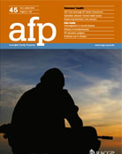 AFP Cover 2016 March