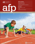 AFP Cover 2016 July