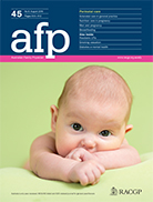 AFP Cover 2016 August