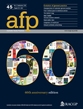 AFP Cover 2016