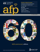 AFP Cover 2016 September