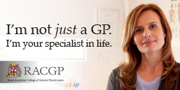 I'm not just a GP