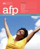 AFP Cover 2017 January/February