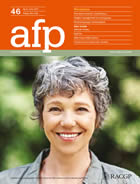 AFP Cover 2017 June