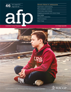 AFP Cover 2017