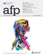 AFP Cover 2017 October
