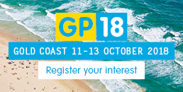 GP18 Register Your Interest