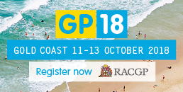 GP18 Register Now