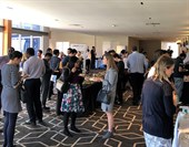 New Fellows Conference - Morning Tea (1)