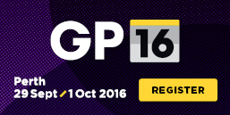 GP16 Conference
