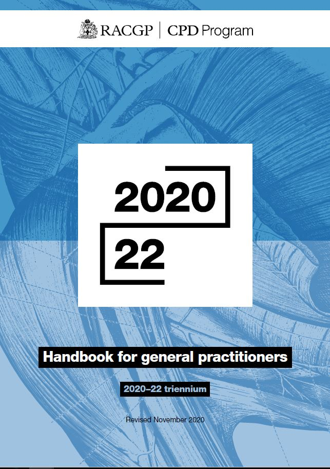 Handbook for general practitioners
