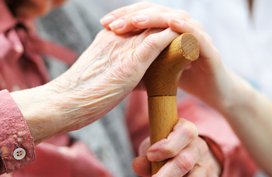 Elder abuse: recognising the signs - part 1