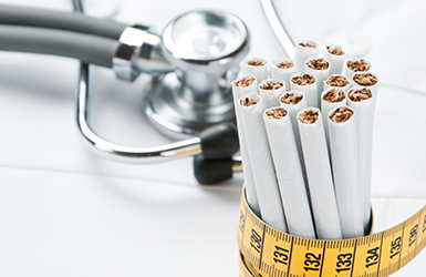 Case studies in Smoking Cessation
