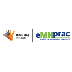 Black Dog Institute eMHPrac