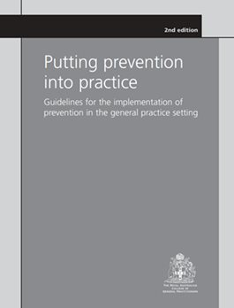 Putting prevention into practice
