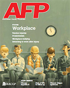 AFP Cover 2013 April