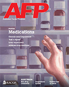 AFP Cover 2013 January/February