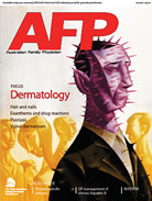 AFP Cover 2011 July