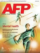 AFP Cover 2011 June