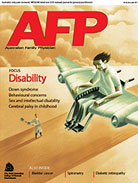 AFP Cover 2011 April