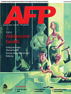 AFP Cover 2011 March