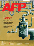 AFP Cover 2011 October