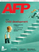 AFP Cover 2011 September
