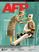 AFP Cover 2012 April