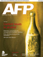 AFP Cover 2011 August