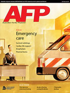 AFP Cover 2012 June