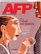 AFP Cover 2010 April