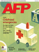 AFP Cover 2010 May