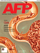 AFP Cover 2010 July
