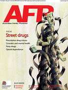 AFP Cover 2010 August