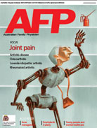AFP Cover 2010 September