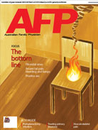 AFP Cover 2010 June