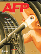 AFP Cover 2012 May