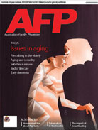 AFP Cover 2010 October